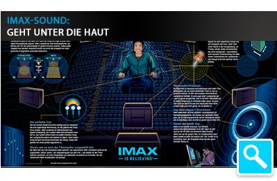 Imax Kino Karlsruhe