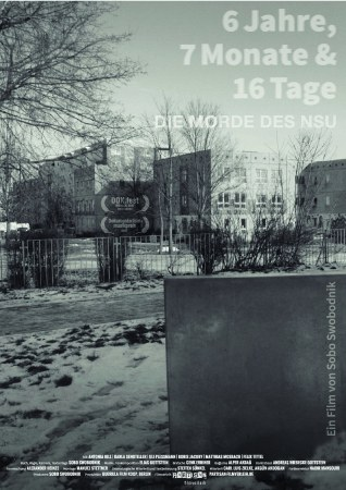 6 Jahre, 7 Monate & 16 Tage - Die Morde des NSU
