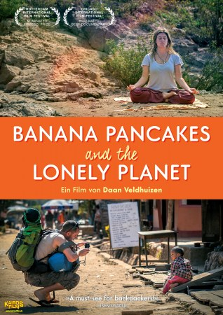 Bananas, Pancakes und der Lonely Planet