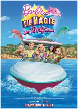 Barbie - Die Magie der Delfine