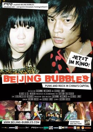 Beijing Bubbles