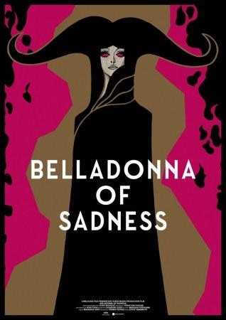 Belladonna Of Sadness - Belladonna der Trauer