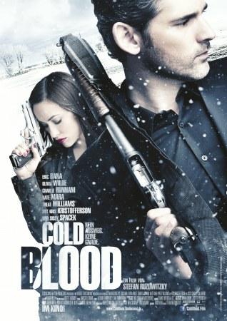 Cold Blood - Kein Ausweg. Keine Gnade.