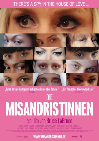 Die Misandristinnen