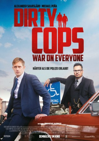 Dirty Cops: War On Everyon