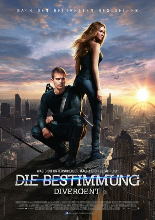 Divergent - Die Bestimmung