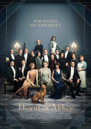 "Gala-Vorstellung: ""Downton Abbey"""