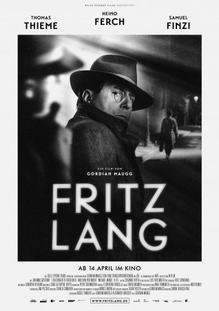 Fritz Lang - Der Andere in uns
