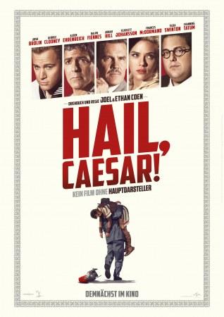 Hail, Caesar! (D)
