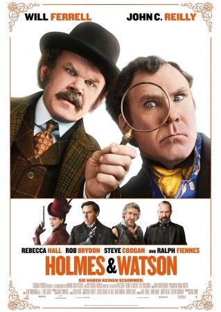 Holmes und Watson