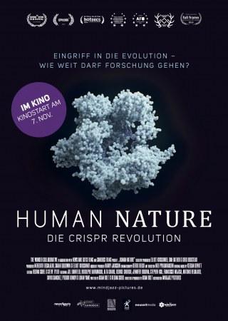 Human Nature - Die CRISPR Revolution