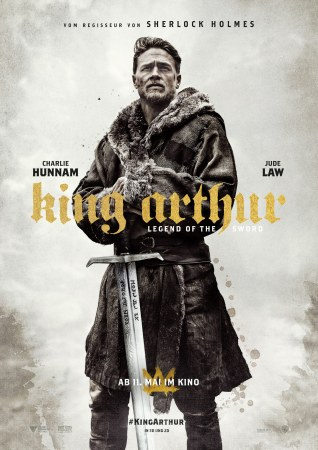 King Arthur: The Leged of the Sword (dt)