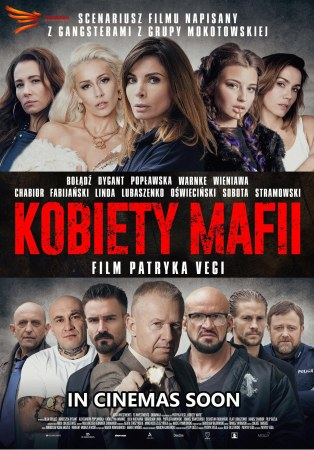 Kobiety Mafii - Women of Mafia