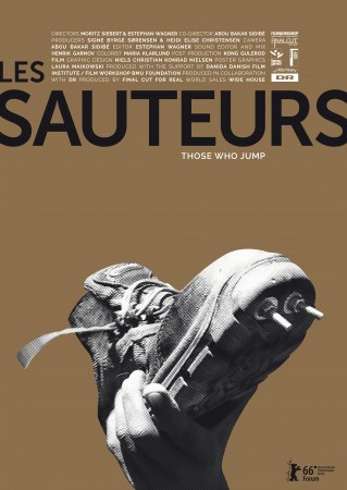 Les sauteurs - Those who Jump