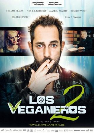 Los Veganeros 2