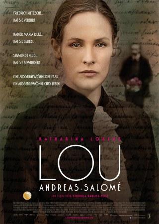 Lou Andreas-Salomé - Wie ich dich liebe, Rätselleben