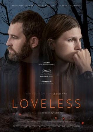 Loveless - Nelyubov