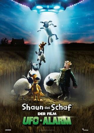 Shaun das Schaf - Der Film 2