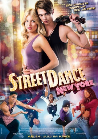 Streetdance New York