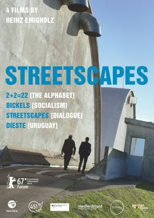 Streetscapes