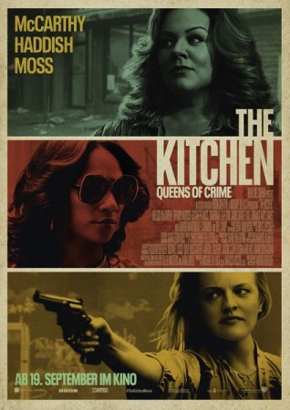 The Kitchen Queens Of Crime Cinestar