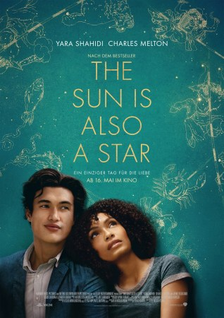 The sun is also a star kino