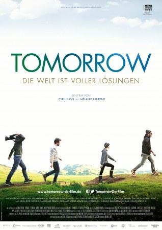 Tomorrow - Die Welt ist voller Lösungen