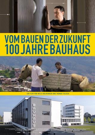 Bauhaus Wildau vom bauen der zukunft 100 jahre bauhaus cinestar