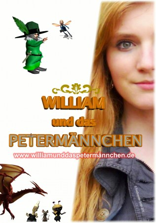 William und das Petermännchen