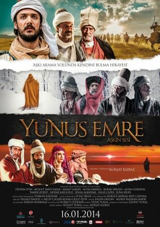 Yunus Emre - Die Stimme der Liebe