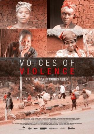 Voices of Violence - Stimmen der Gewalt