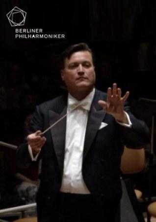 Berliner Philharmonie: Christian Thielemann und Albrecht Mayer