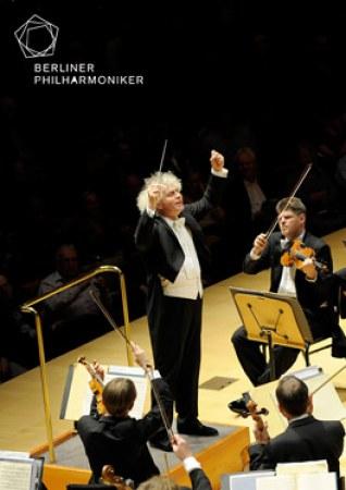 Berliner Philharmonie: Symphonie der Tausend