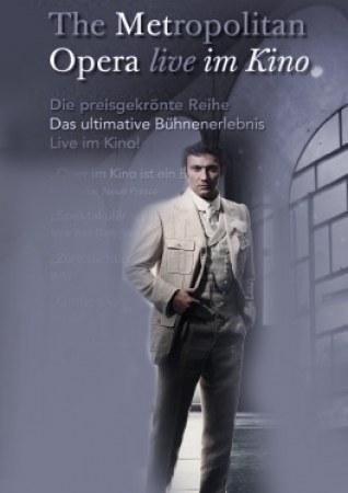 "The Metropolitan Opera New York 2011/12 - Gounod ""Faust"""