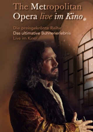 "The Metropolitan Opera New York 2011/12 - Händel ""The Enchanted Island"""
