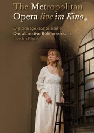 "The Metropolitan Opera New York 2011/12 - Verdi ""La Traviata"""