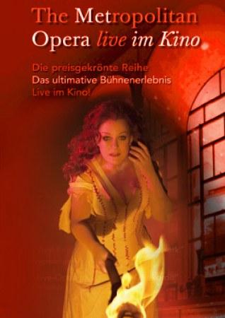 """The Metropolitan Opera New York 2011/12 - Wagner """"Götterdämmerung"""""""