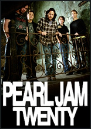 Pearl Jam - Twenty