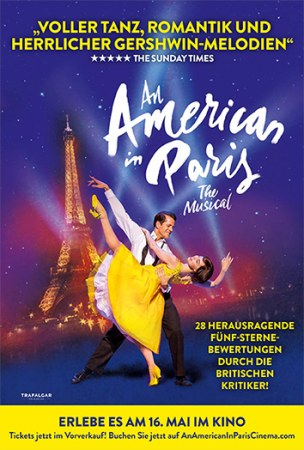 "On Stage: ""An American in Paris"""