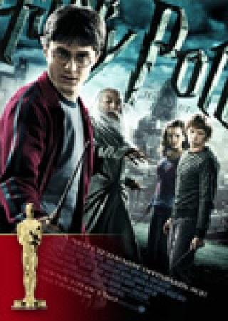 Harry Potter und der Halbblutprinz 3D