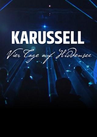 Karussell: Vier Tage auf Hiddensee