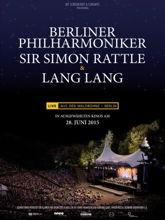 Simon Rattle und Lang Lang (LIVE)