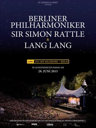 Simon Rattle und Lang Lang (LIVE)