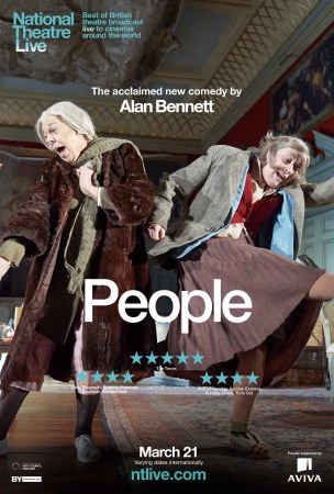 National Theatre: People