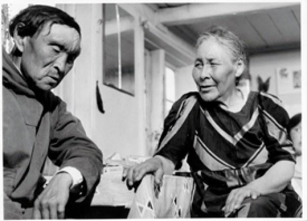 4 kurze Grönland-Filme