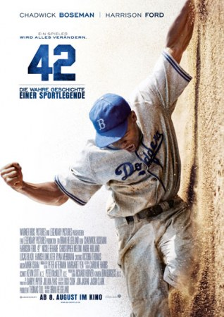 42The True Story of an american Legend