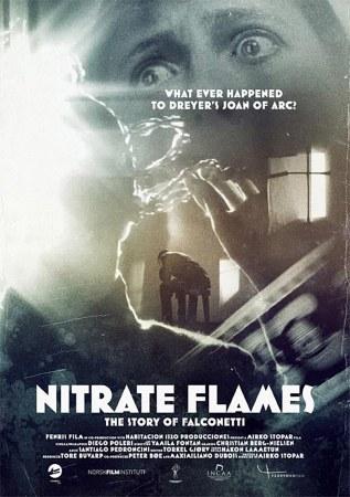 Nitrate Flames/Flucht aus Riga