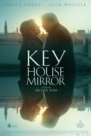 Schlüssel Haus Spiegel