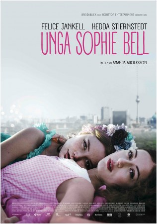 Die junge Sophie Bell