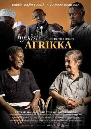 Mein afrikanisches Tagebuch; Abschied von Afrika